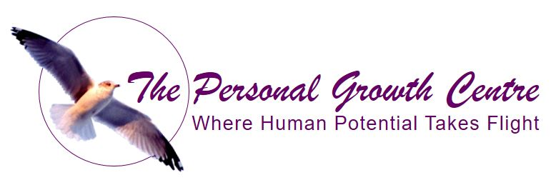 The Personal Growth Centre Logo - Wide